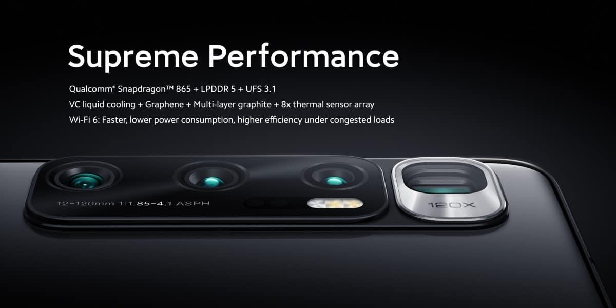 Xiaomi Specs