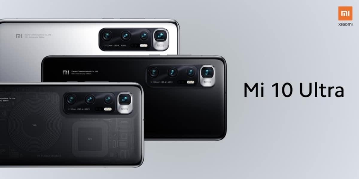 Xiaomi launches Mi 10 Ultra on its 10th anniversary