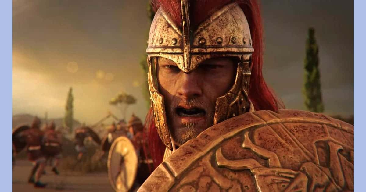 Best single-player pc games 2020 total war troy