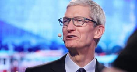 apple rejects fb update