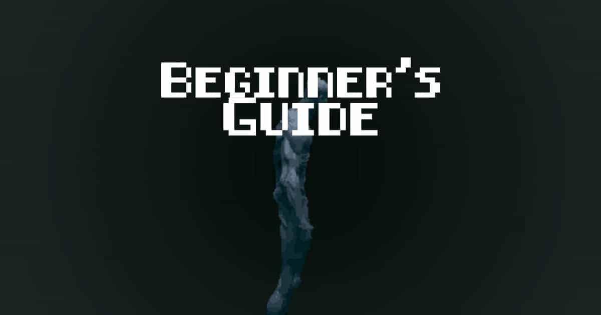 Mortal Shell Guide for beginners
