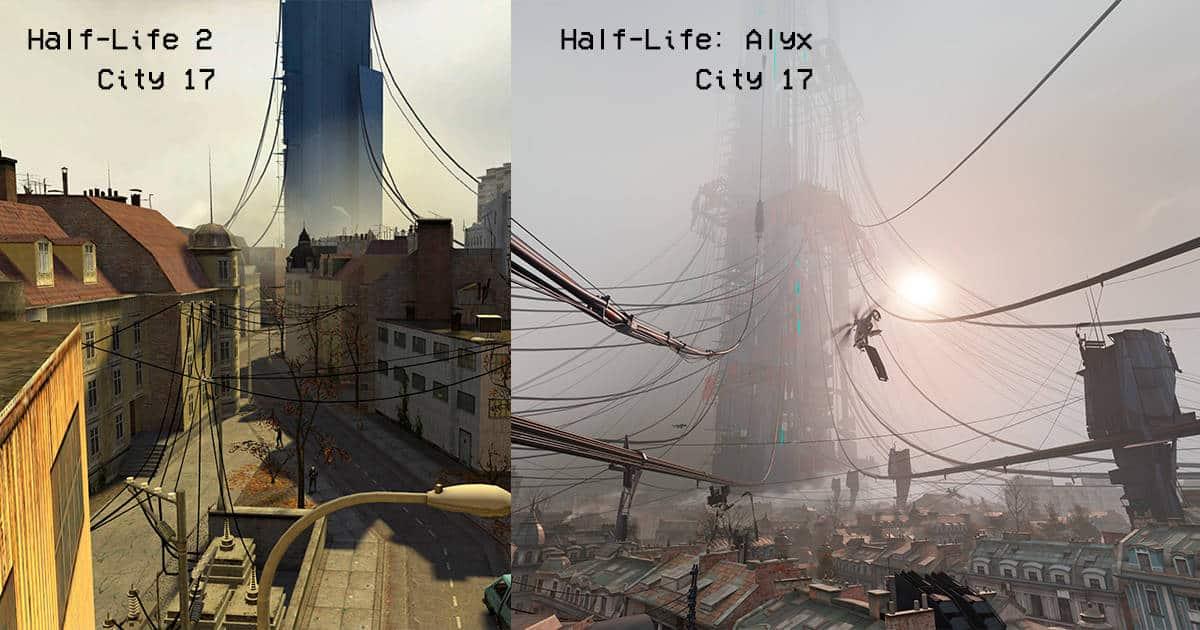 Half-Life: Alyx reviewed