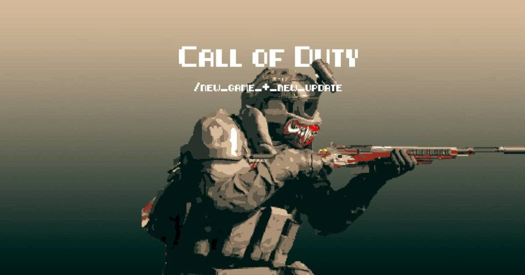 Call of Duty new game