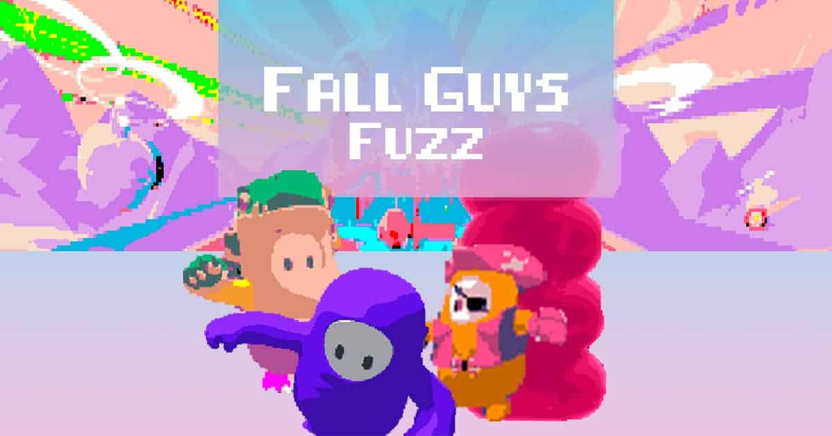 Fall Guys Review