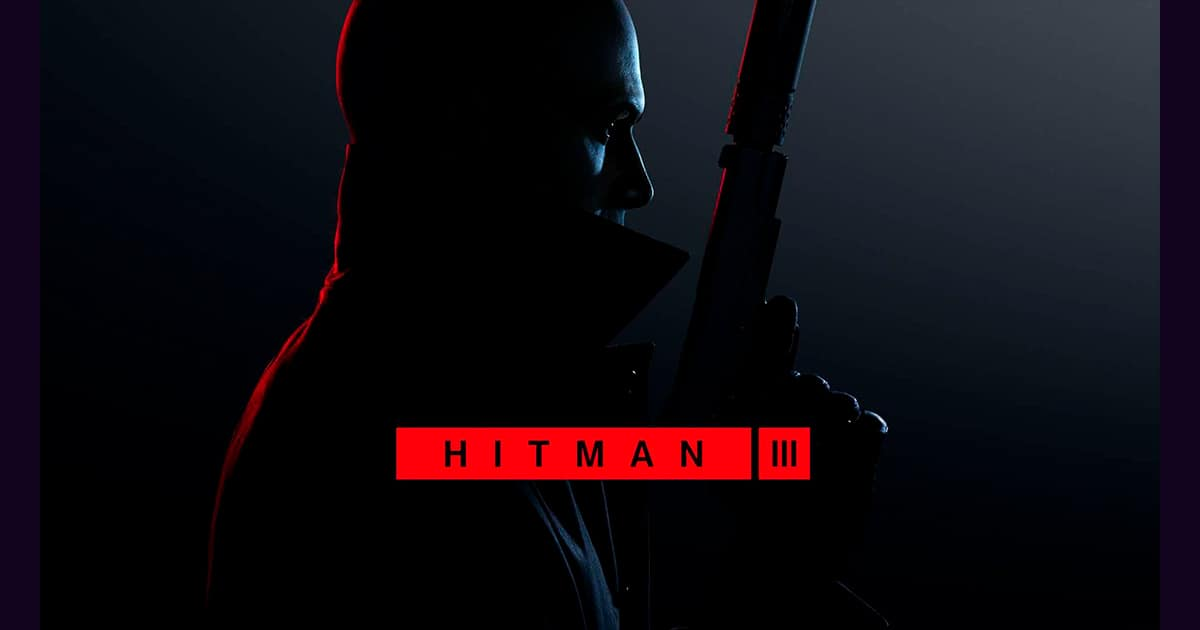next-gen game trailers hitman 3