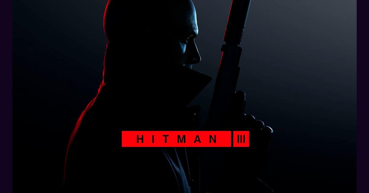 next-gen game trailers hitman 3