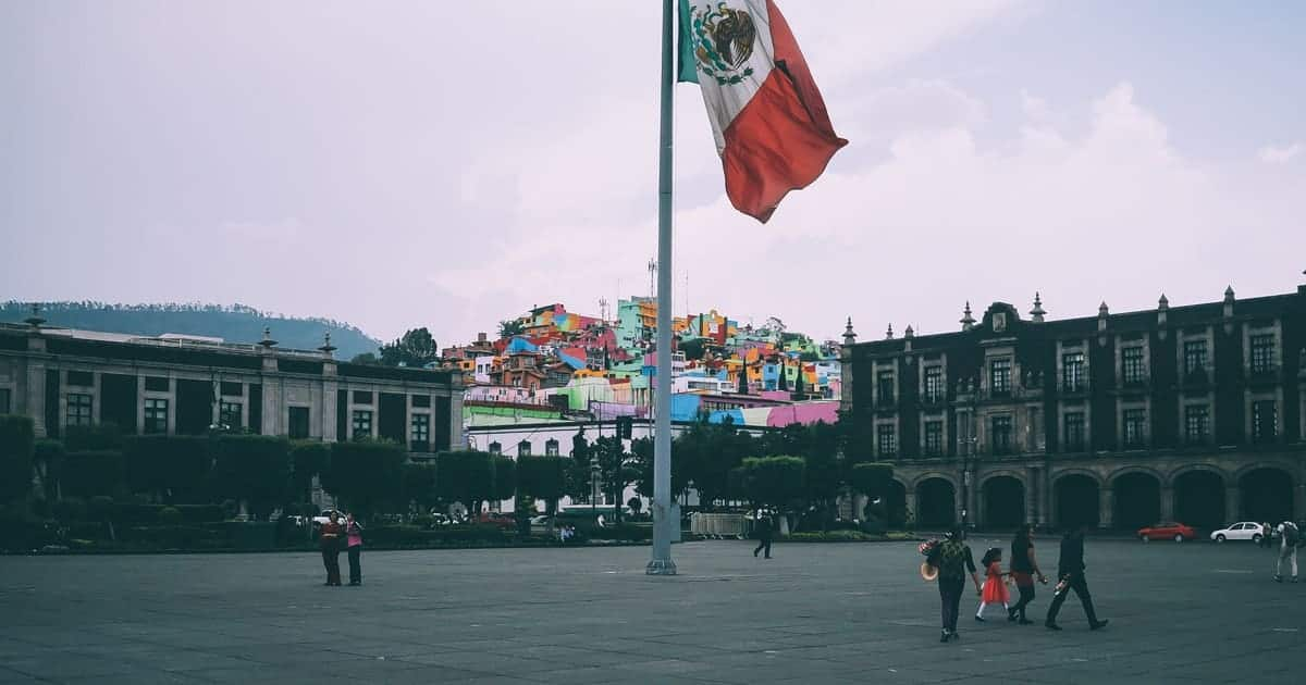 The Scope Of Mexico