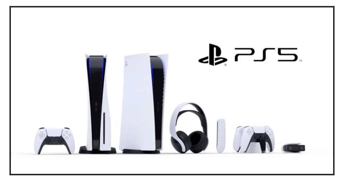 PlayStation 5 next-gen budget console