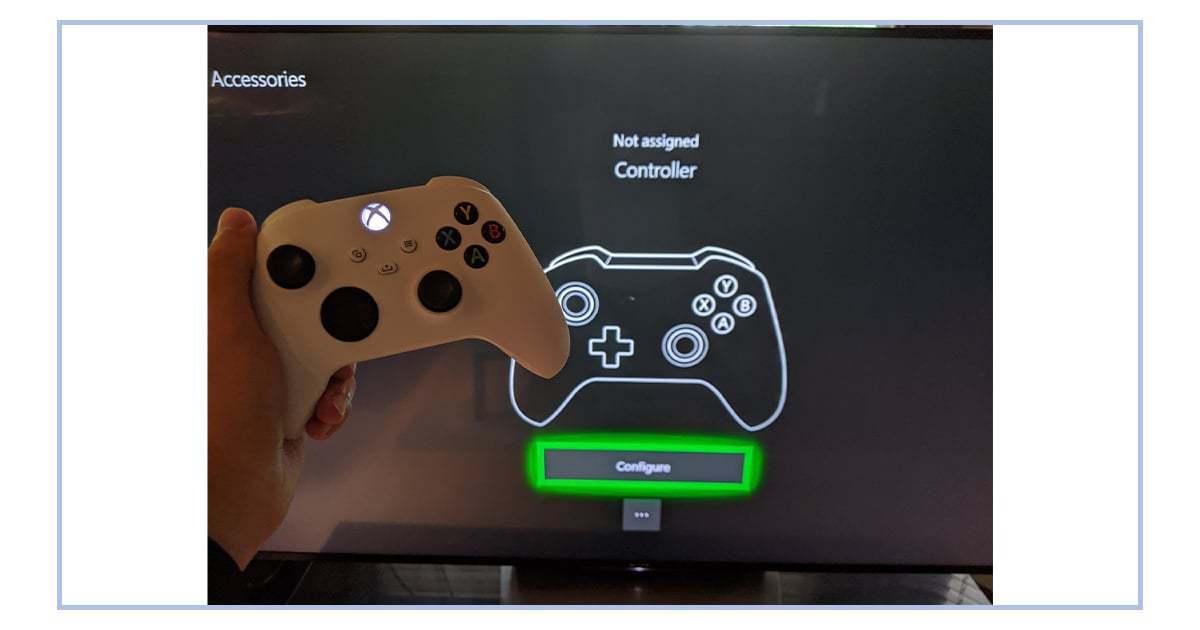 Xbox Series S Leak