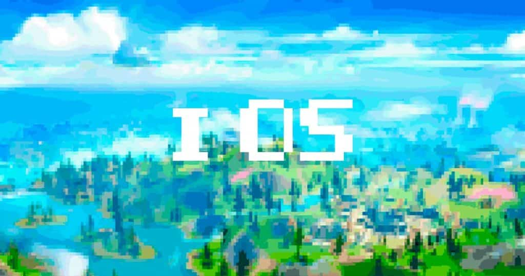 Apple banned Epic Games from its iOS App store