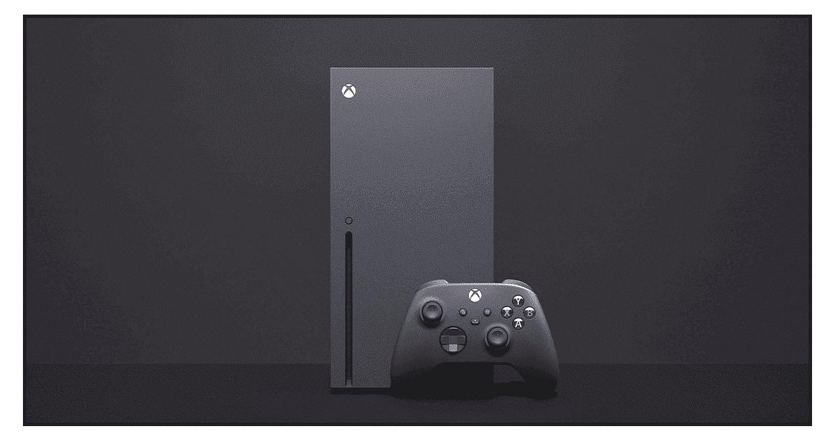 Xbox Series X next-gen budget console