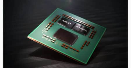 AMD Zen 3 CPU to be named Ryzen 5000 - AMD Vermeer