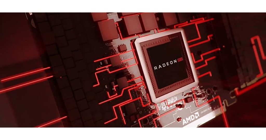 AMD's upcoming NAVI 22 specification Confirmed with 16 GB VRAM