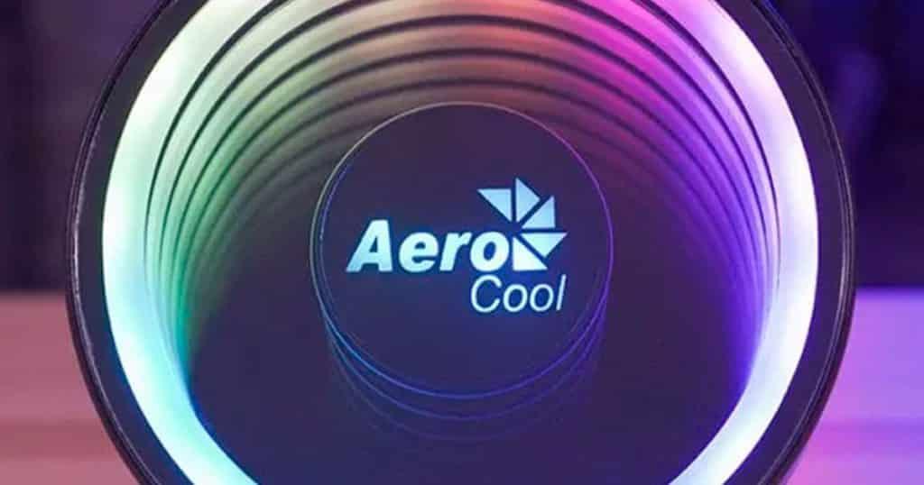 Aerocool Mirage 5 Air Cooler