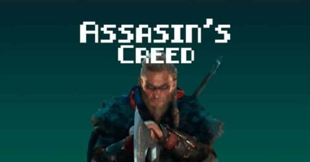 Assasin's Creed Valhalla: Everything We Know so Far