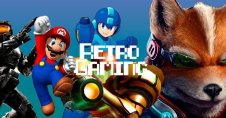 Best Rom sites to download retro games and emulators