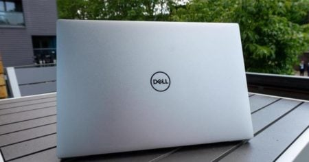 Dell xps getting an update