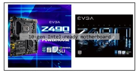 EVGA Z490 FTW Motherboard Review affordable stable overclocking