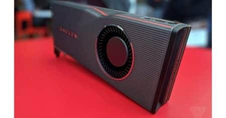 Leaks showcase AMD's unnamed GPU with 16 GB DDR6 VRAM