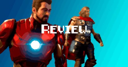 Marvel's Avengers Review: like Destiny 2 but without the End-Game