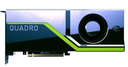 Nvidia Quadro RTX spec leaked! Hinting it as Quadro RTX A6000