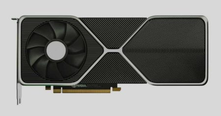 RTX 3060 ships with GA106 GPU and expected Super/Ti version