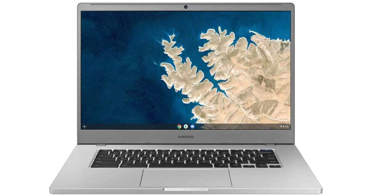 Samsung Chromebook 4Plus