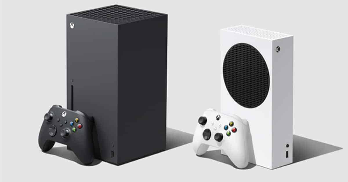 Xbox consoles sold out at preorders