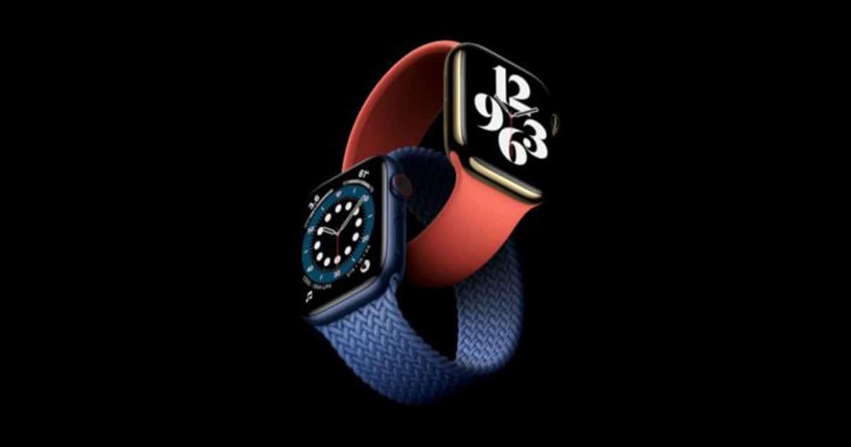 apple-watch-series 6
