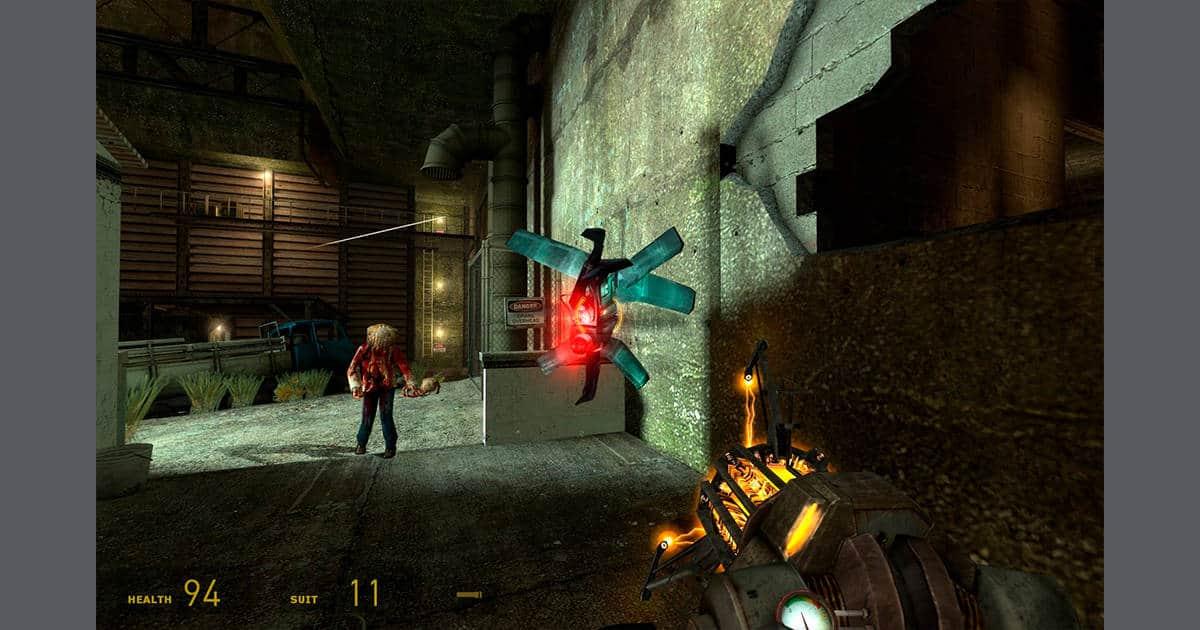 Half-Life 2 Review