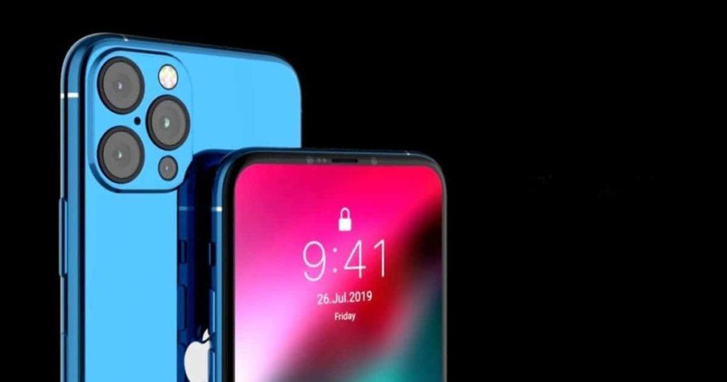 iphone 12 new leaks
