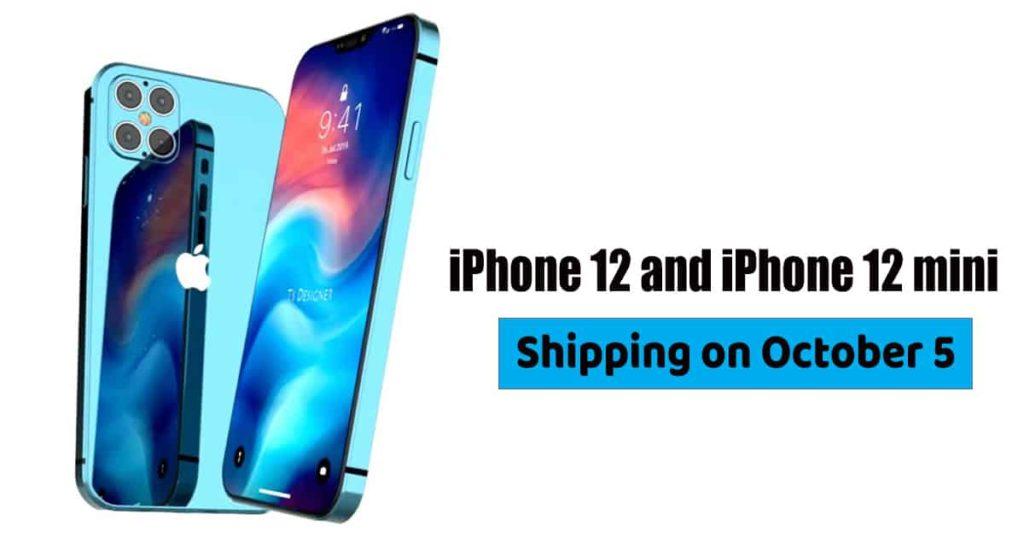 iphone shipp