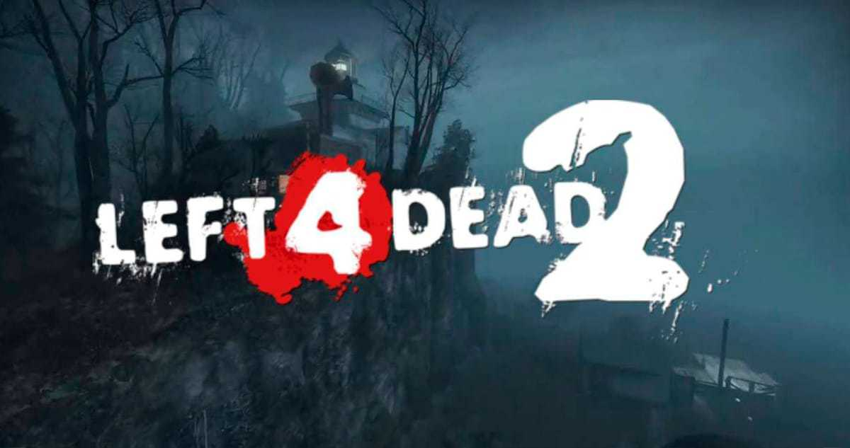 left 4 dead review