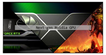 Nvidia RTX 30 GPUs crushing performance eats 4K Doom Eternal
