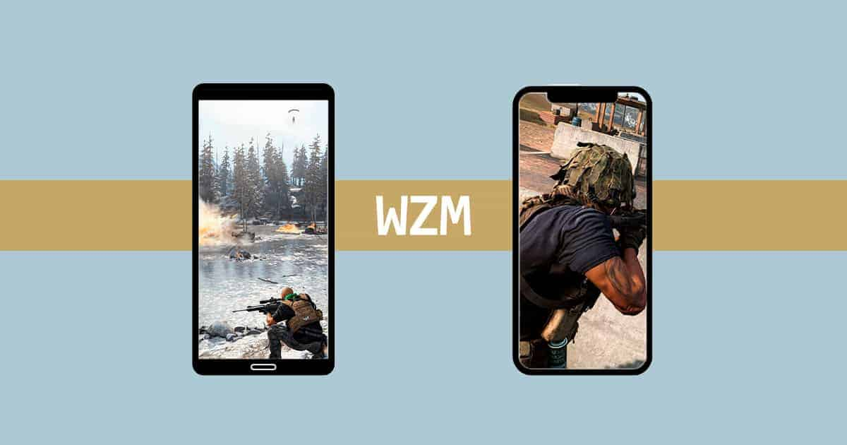 Rumor: Call of Duty: Warzone is Coming to Mobile