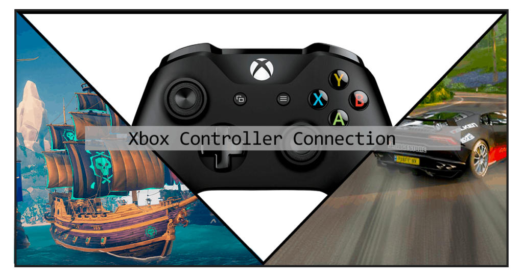Why is my Xbox controller flashing and not connected? Easy fixes