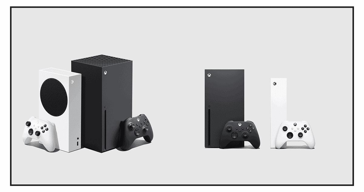 Xbox series lineup