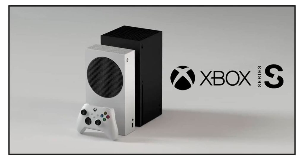 Confirmed Xbox Series S is reaching stores on November for $299