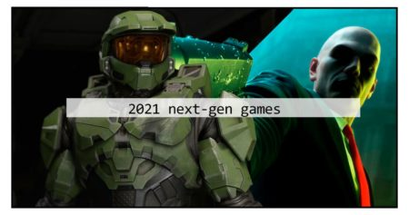2021 games coming to PlayStation 5 and Xbox Series consoles