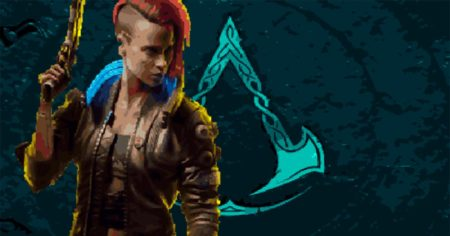 A closer look into the most awaited 2020 games: Cyberpunk and Valhalla