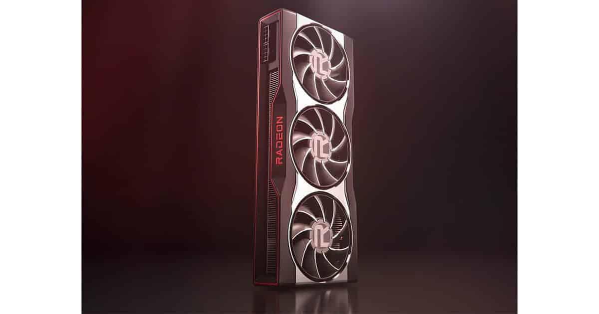 AMD Big Navi 21XT draws over 355W power with the custom AIB boards