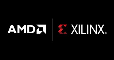 AMD moves ahead and grows acquiring Xilinx for $35 Billion