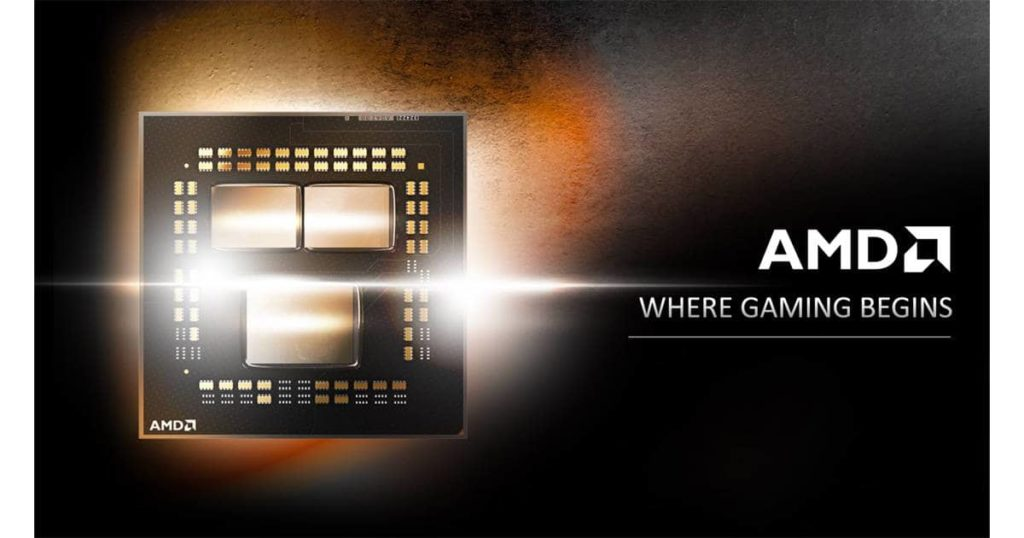 AMD recommends DDR4-4000MHz kit for the Ryzen 5000 processors