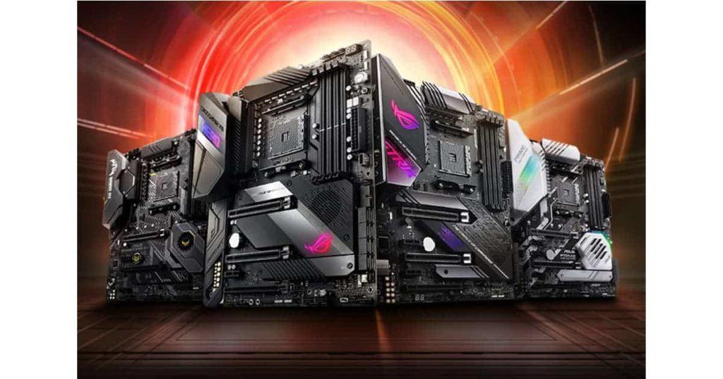 AMD release AGESAv2 Update for Ryzen 500 series chipset