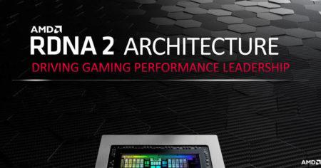 AMD unveils its long awaited RX 6000 series GPU