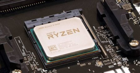 AMD's Infinity Cache system might solve its slow memory bandwidth on the RX 6000 series