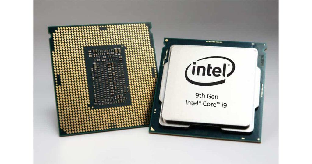 Alder Lake-S processor image leaked based on a new socket