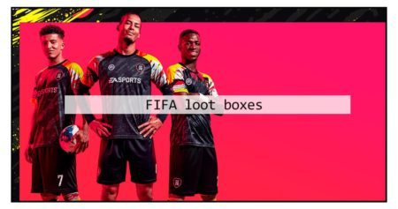 Are FIFA loot boxes gambling? Netherland's law seems to think so