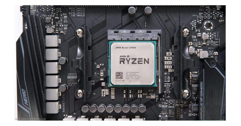 Asus look to provide Ryzen 5000 support for limited X470 motherboards
