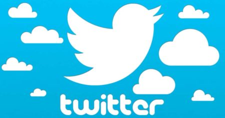 Birdwatching feature on twitter